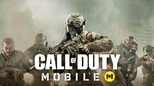 แนะนำเกมเดิมพันอีสปอร์ต Call of duty