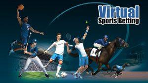 แนะนำ กีฬาจำลอง VIRTUAL SPORT ทางเลือกใหม่สำหรับนักเดิมพัน
