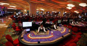 แนะนำเกมพนันใน Casino
