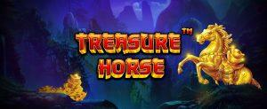 แนะนำสล็อตTreasure Horse
