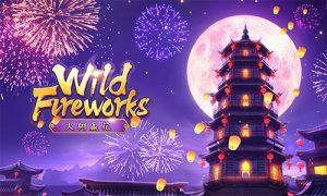 แนะนำเกมสล็อตออนไลน์ Wild Fireworks